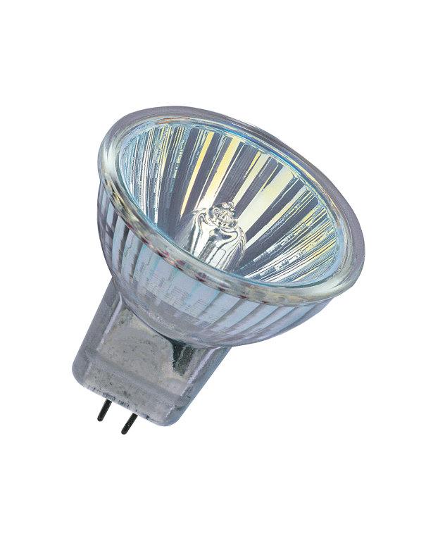 Галогенная лампа OSRAM 44890 WFL 20W GU4