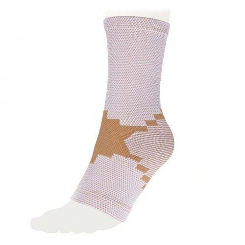 Купить Бандаж на коленный сустав эластичный AS-E01 M, Экотен