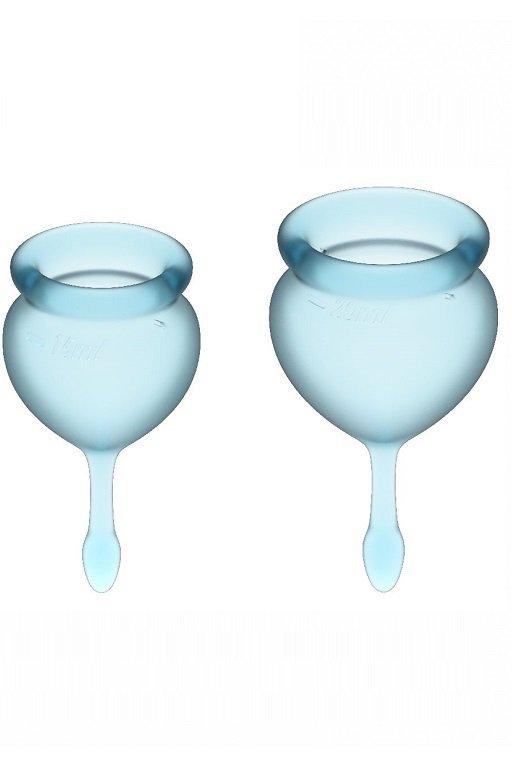 Набор менструальных чаш Satisfyer J1763 3