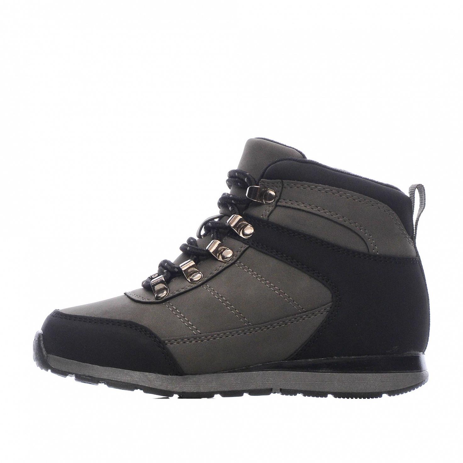 Купить 189-82BO-039GR, Ботинки для мальчиков ZENDEN, цв. серый, р-р 32,