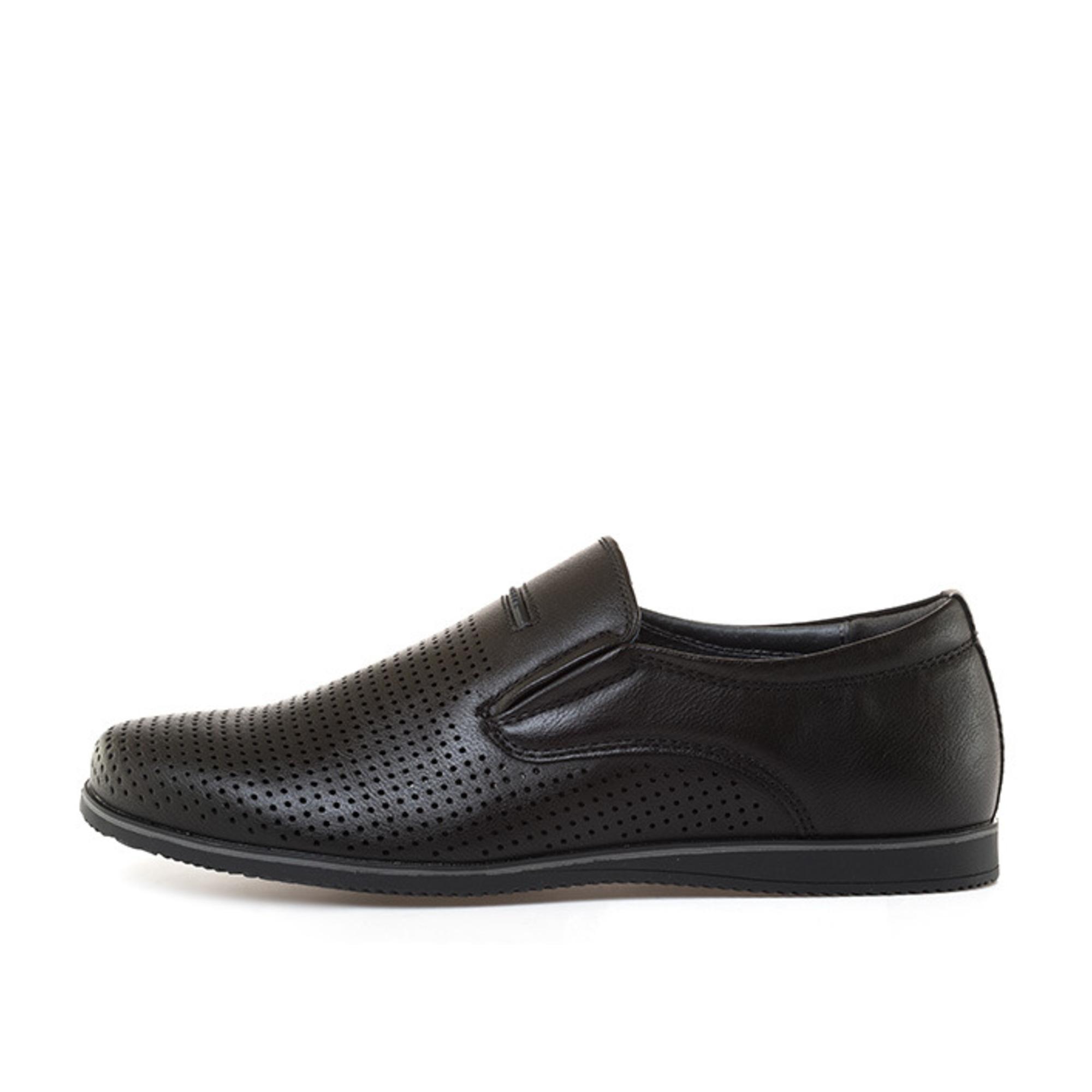 Купить 98-32BV-034SK, Туфли для мальчиков ZENDEN, цв. черный, р-р 39,