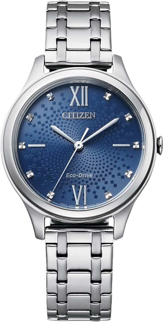 Наручные часы женские Citizen EM0500-73L