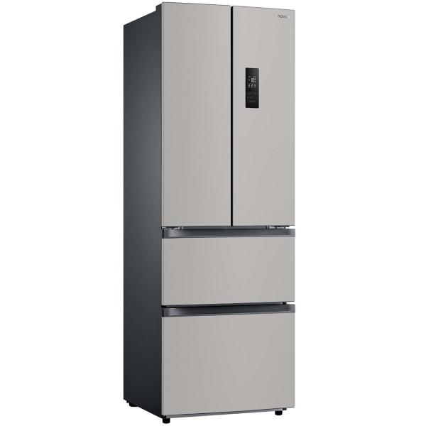 Холодильник Novex NFDN118622X