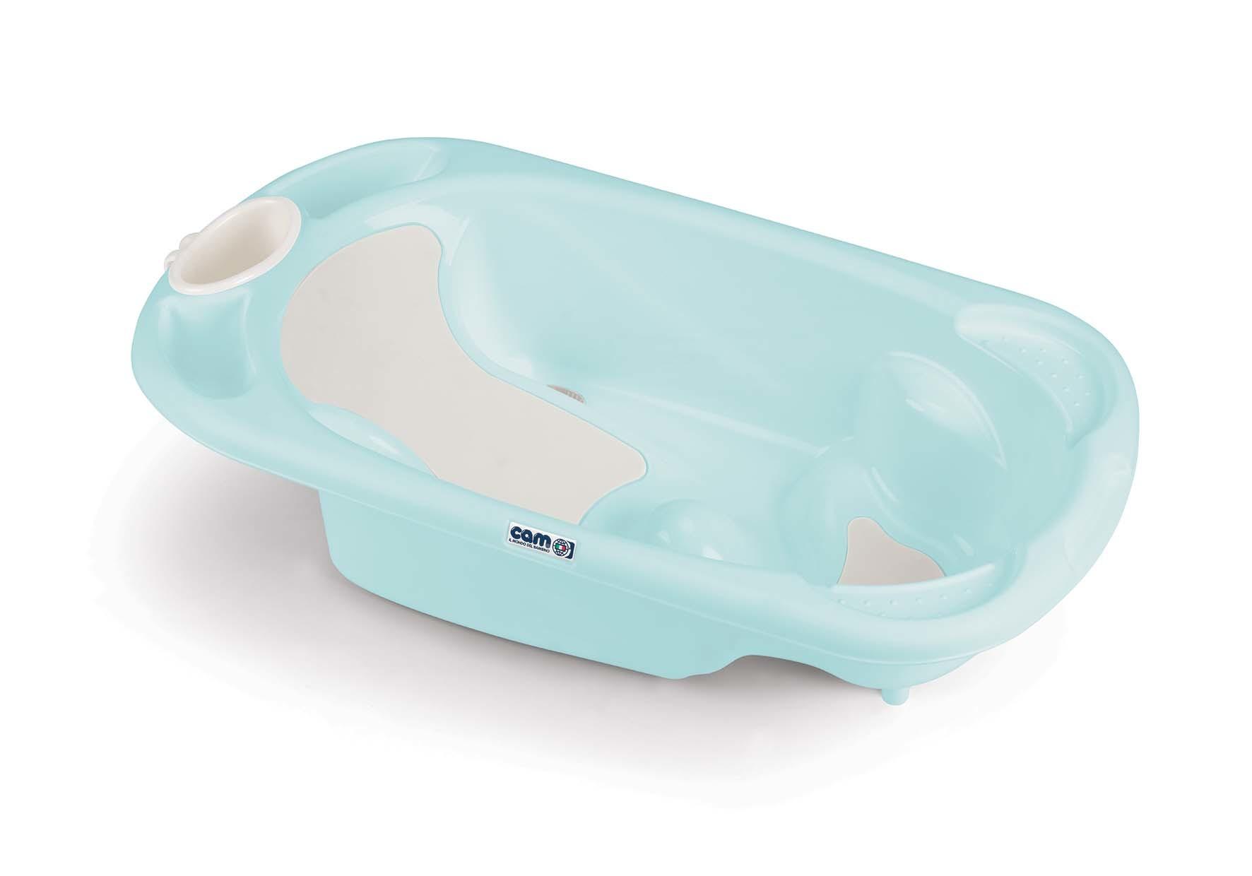 Ванночка Cam Baby Bagno цвет: голубой