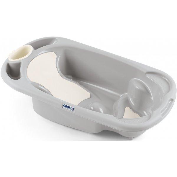 Ванночка Cam Baby Bagno цвет: серый