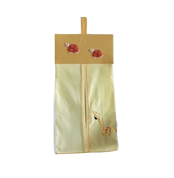 Купить Прикроватная сумка Kidboo My Animals 30x65 см, арт. KIDB,