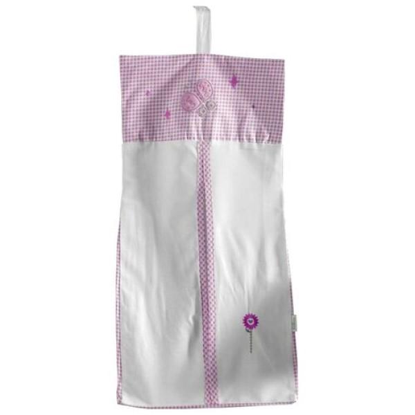 Купить Прикроватная сумка Kidboo Funny Dream 30x65 см, арт. KIDB Kidboo,