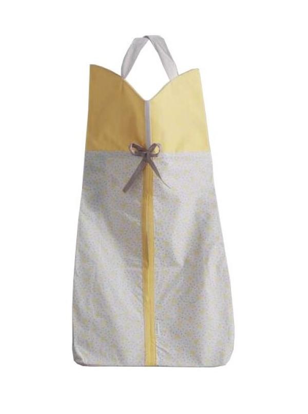 Купить Прикроватная сумка Kidboo Butterfly 30x65 см, арт. KIDB Kidboo,