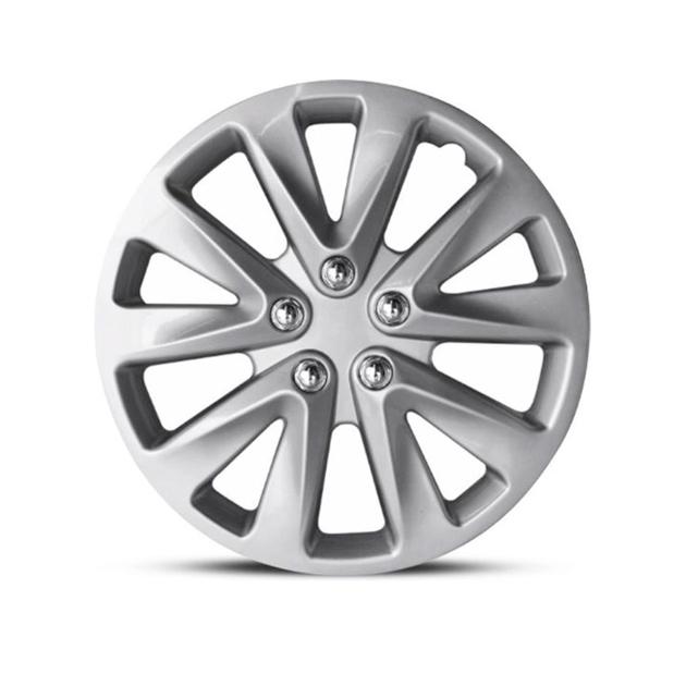 Колпаки на колёса AUTOPROFI WC 2030 SILVER