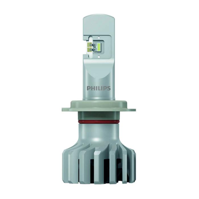 Лампа LED H7 головной свет X2 11972U50CWX2