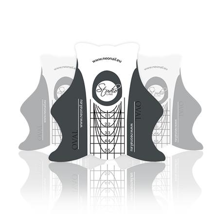 Шаблоны для ногтей NeoNail №4980 1