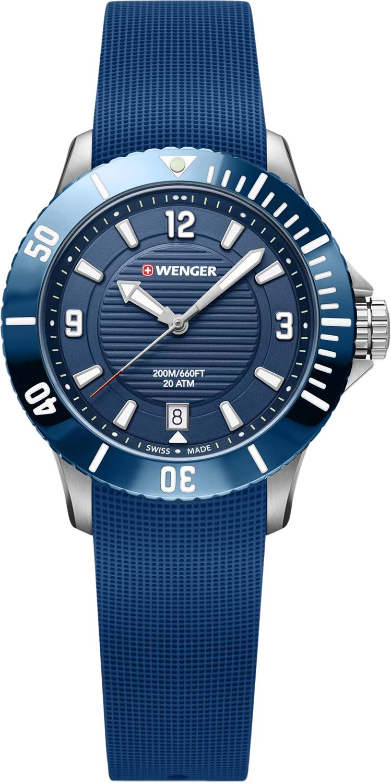 Наручные часы женские Wenger 01.0621.112