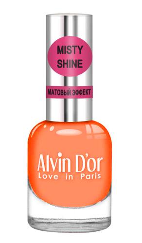 Купить Лак Alvin D'or Misty shine №537