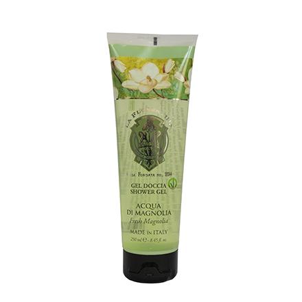 Купить Гель для душа La Florentina Fresh Magnolia, 250 мл