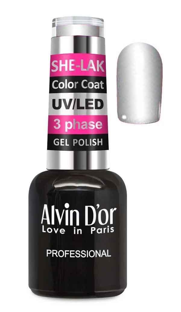 Купить Гель-лак Alvin D'or №3577