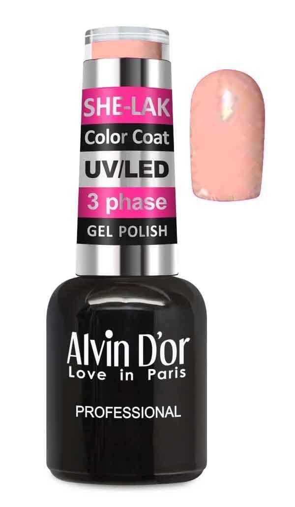 Купить Гель-лак Alvin D'or №3576