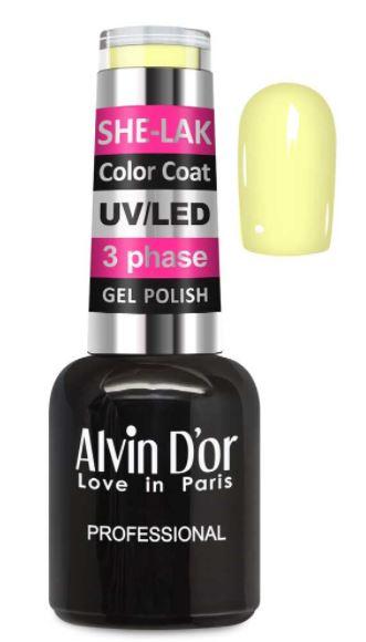 Купить Гель-лак Alvin D'or №3575