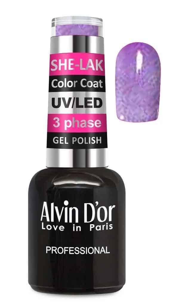 Купить Гель-лак Alvin D'or №3573