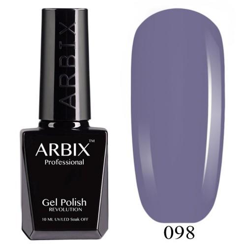 Купить Гель-лак Arbix №098, 10мл