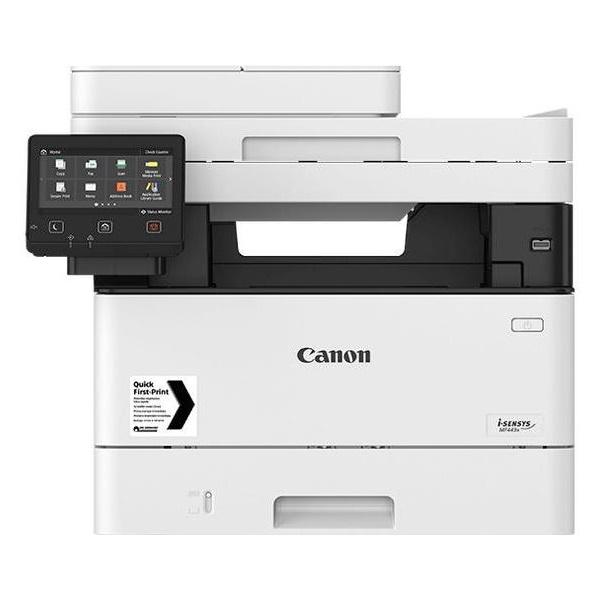 Лазерное МФУ Canon iSENSYS MF449x i-SENSYS MF449x