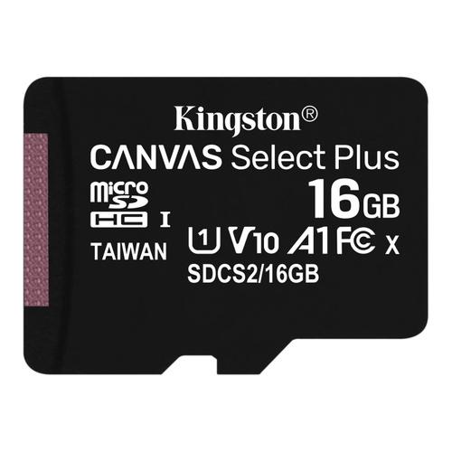 Карта памяти Kingston SDCS2OK/16GB