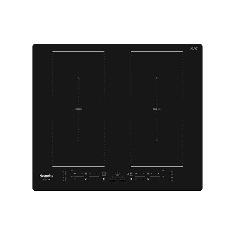 Встраиваемая электрическая панель Hotpoint Ariston HB 6660B