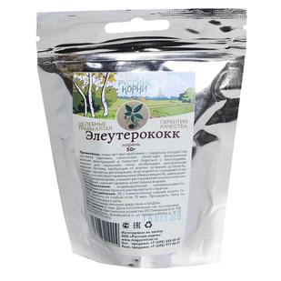 Купить Элеутерококк (корень) Русские корни 50 г