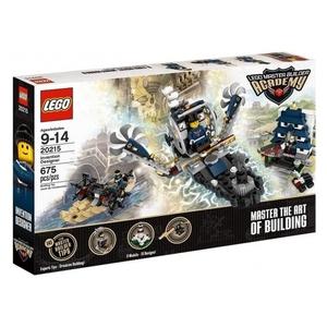 Набор LEGO MBA 20215 Конструктор изобретений
