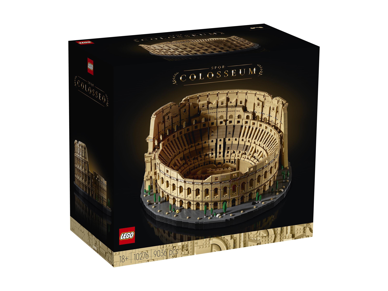Конструктор LEGO Creator 10276 Колизей 10276