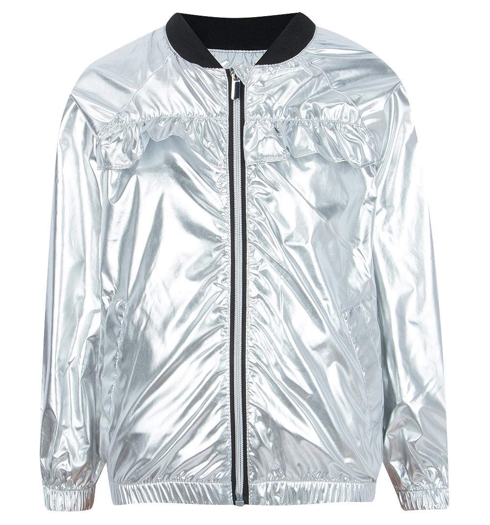 Куртка Infunt Greba, цвет: серебряный р.98 0921113004