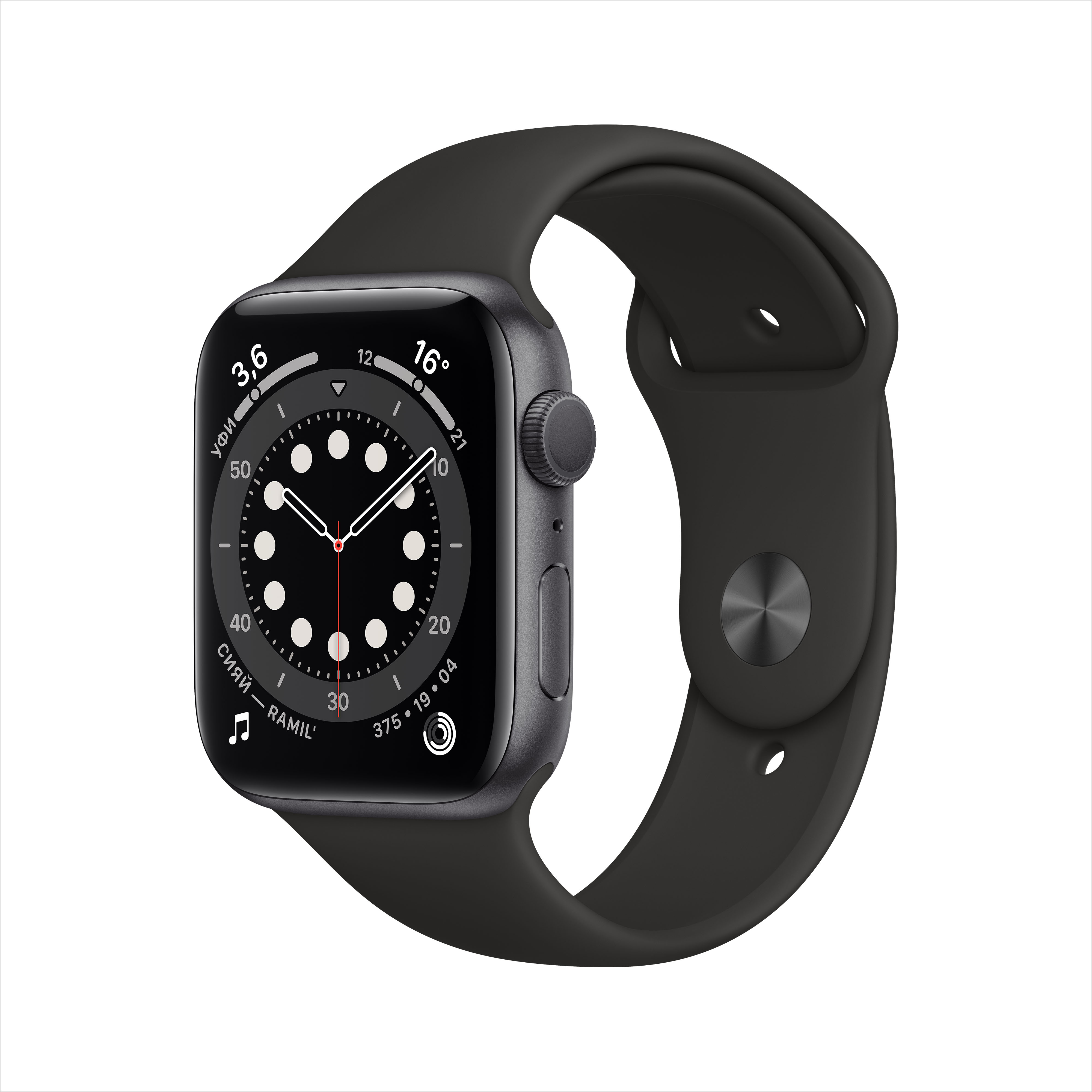 Смарт часы Apple Watch Series 6 44mm