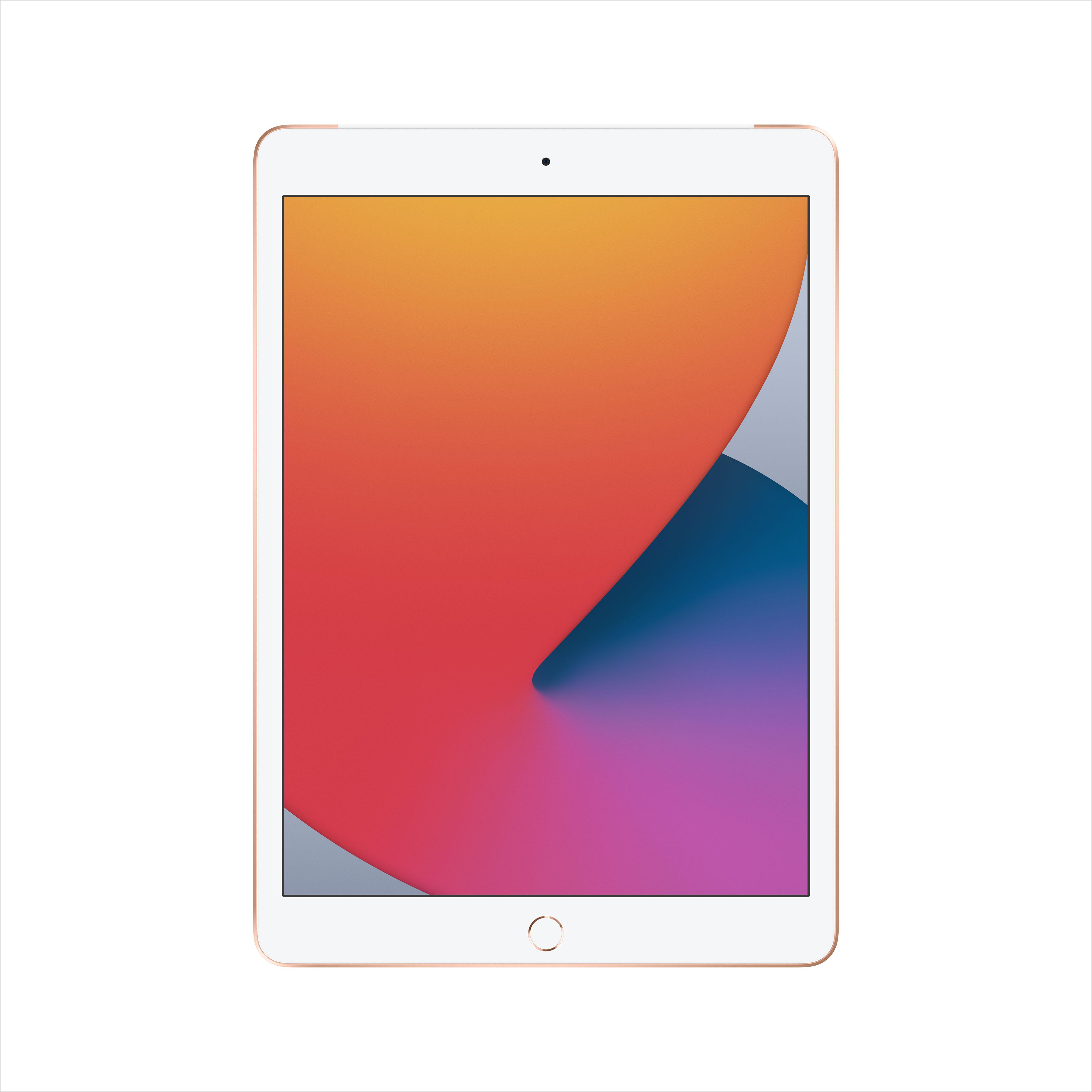 Планшет Apple iPad (2020) 32GB Wi Fi+Cellular