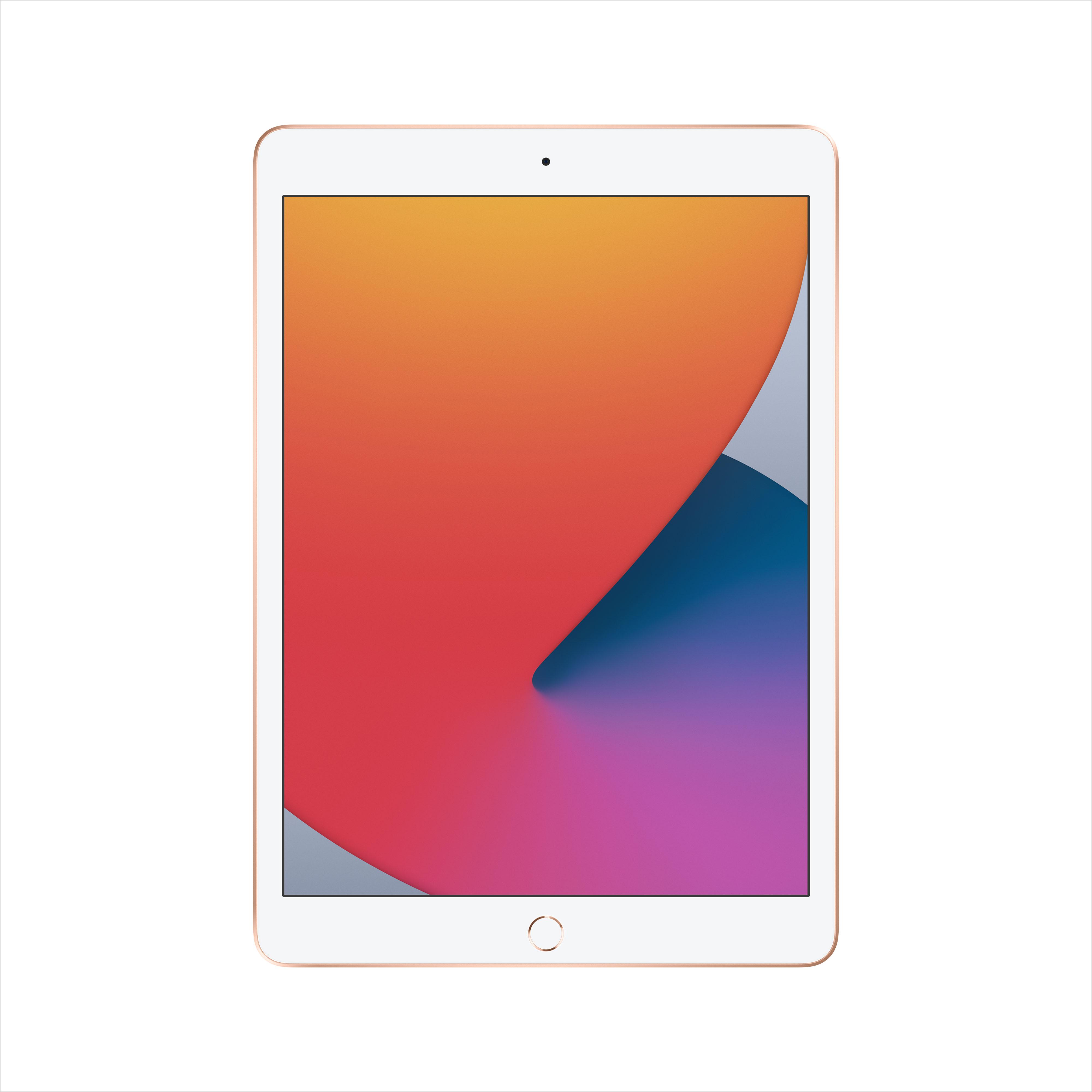 Планшет Apple iPad (2020) 128GB Wi