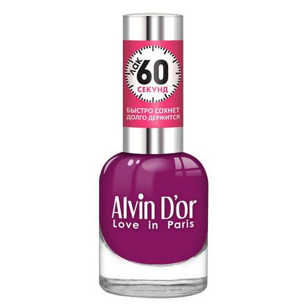 Купить Лак Alvin D'or 60 секунд №37