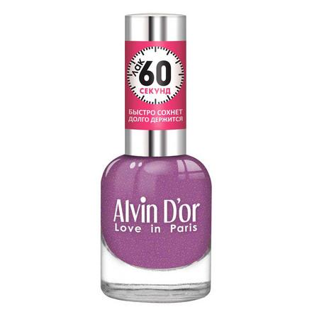Купить Лак Alvin D'or 60 секунд №36