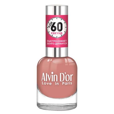 Купить Лак Alvin D'or 60 секунд №35