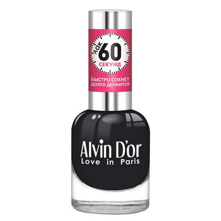 Купить Лак Alvin D'or 60 секунд №33