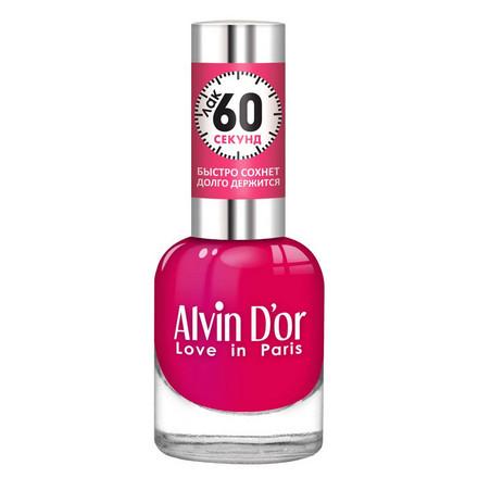 Купить Лак Alvin D'or 60 секунд №23