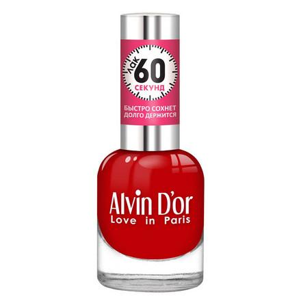 Купить Лак Alvin D'or 60 секунд №20
