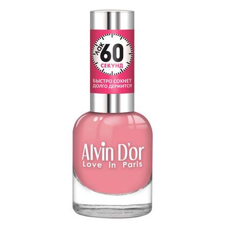 Купить Лак Alvin D'or 60 секунд №11