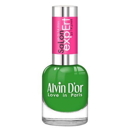 Купить Лак Salon Expert Alvin D'or №37