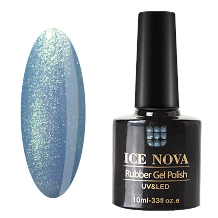 Купить Гель-лак Ice Nova №074