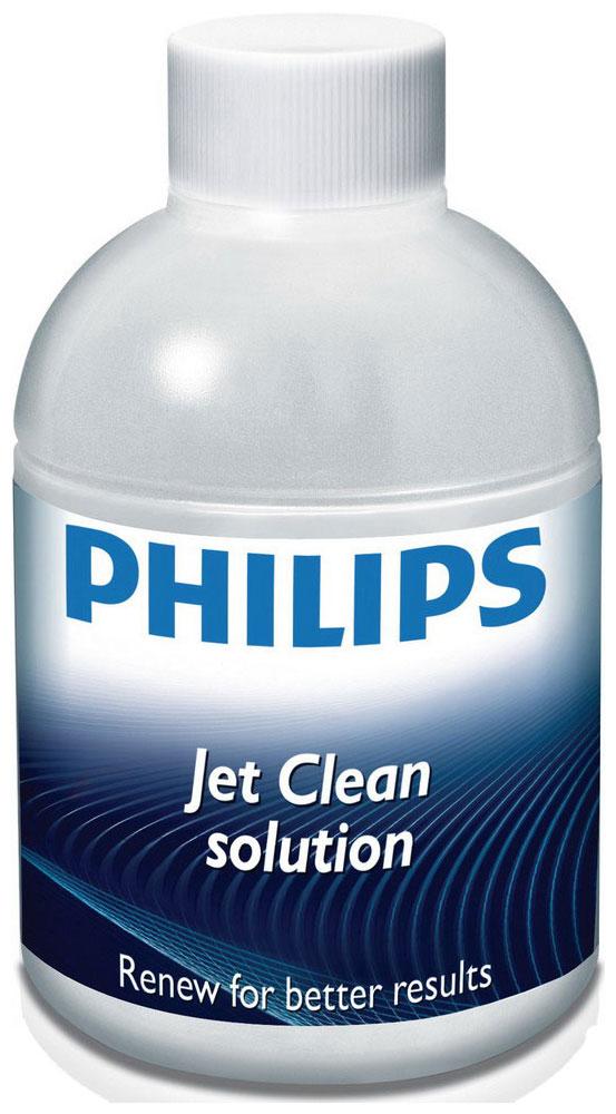 Чистящее средство для электробритвы Philips Jet Clean