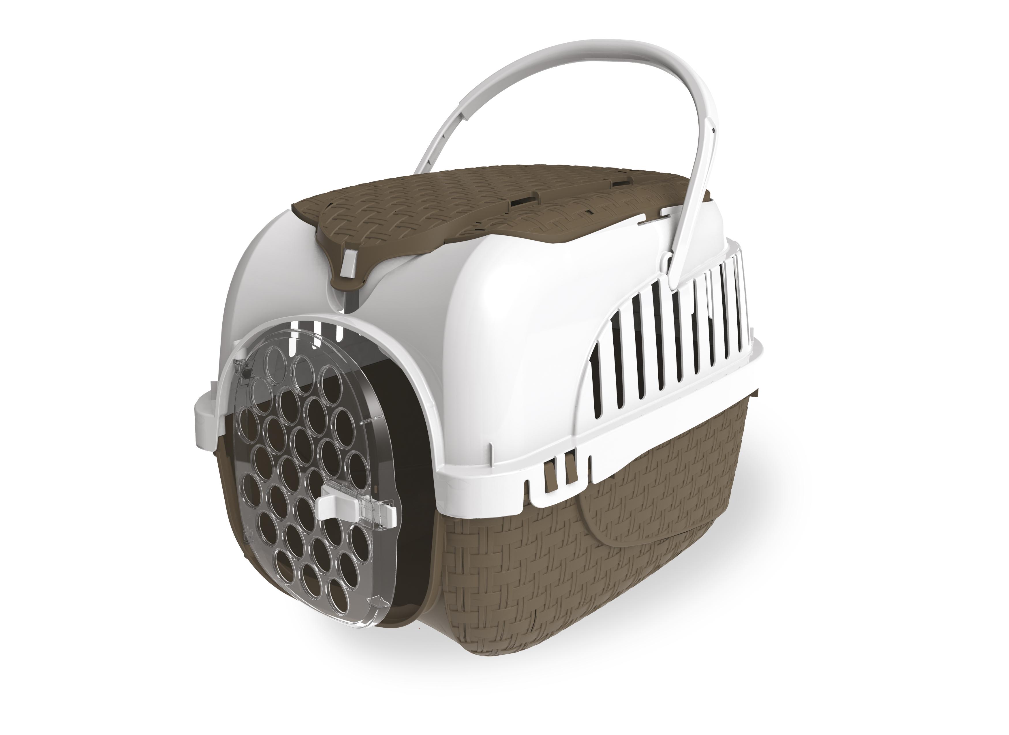 Контейнер для кошки, собаки Bama Pet Kennel