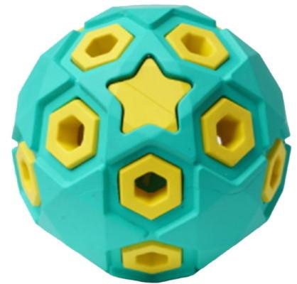 Развивающая игрушка для собак HOMEPET Silver Series