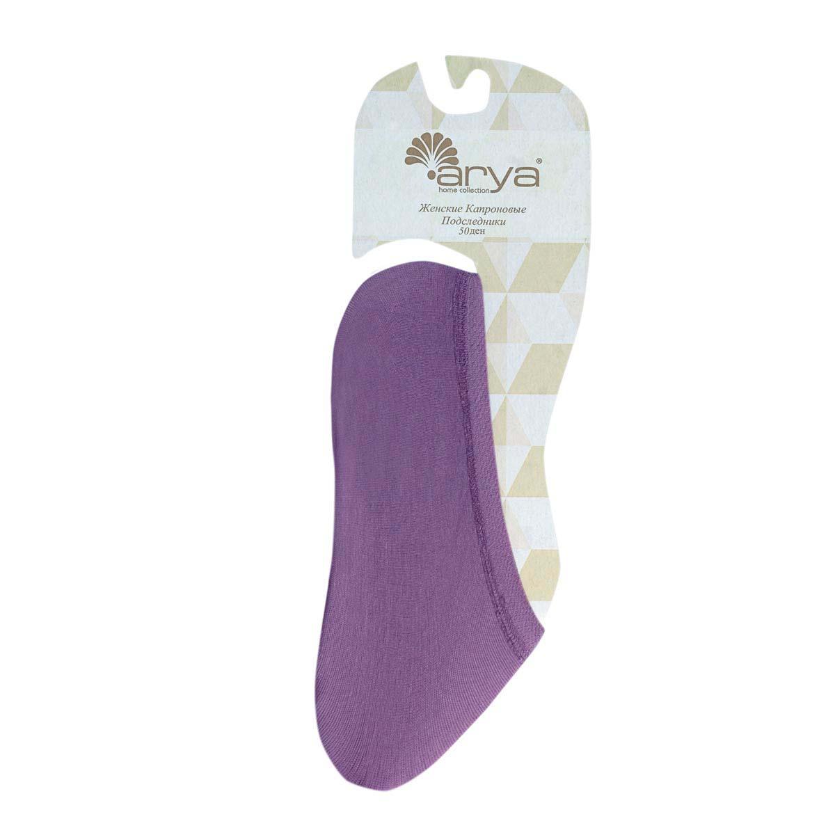 Носки женские Arya Darleen фиолетовые 35-39