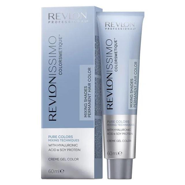 Купить Краска для волос Revlon Professional Revlonissimo Colorsmetique Pure Colors 0.12