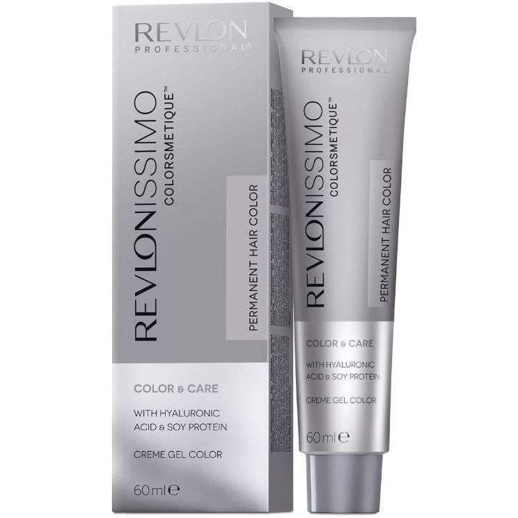 Купить Краска для волос Revlon Professional Revlonissimo Colorsmetique Color & Care, 7.43
