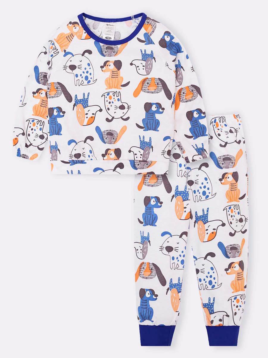 Пижама детская КотМарКот  р.92