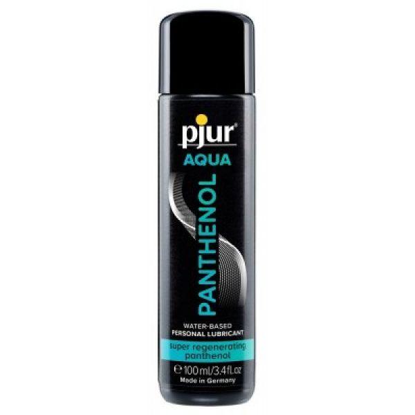 Купить Лубрикант pjur Aqua Panthenol 100 мл